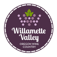 Willamette Valley Visitors Association logo