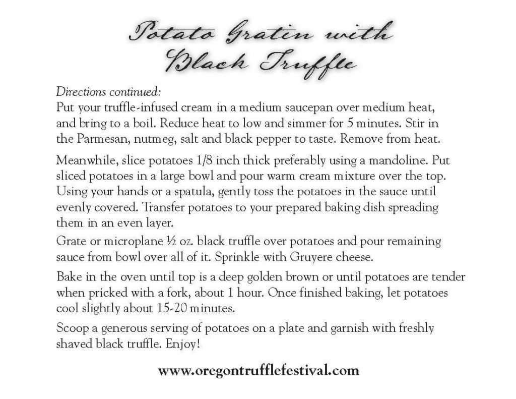 Potato Gratin with Black Truffle_Page_2