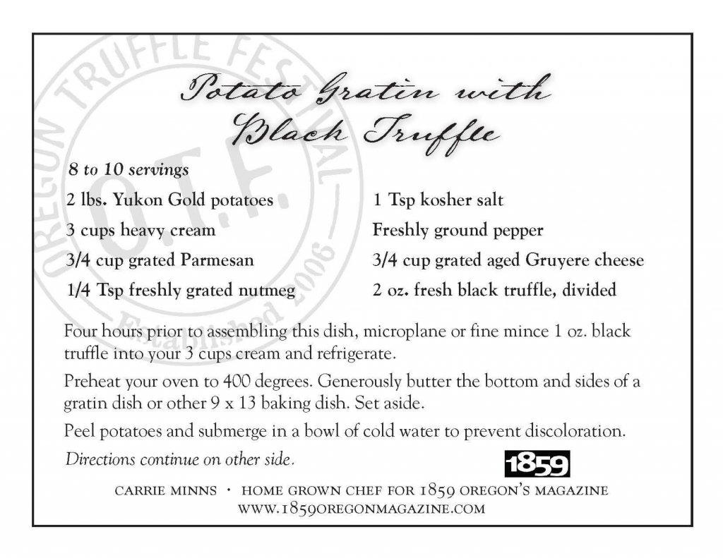 Potato Gratin with Black Truffle_Page_1
