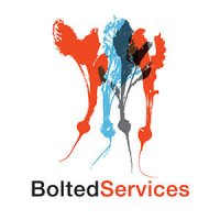 Bolted Services logo
