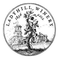 Lady Hill Winery logo