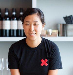 James Beard nominated chef Rachel Yang