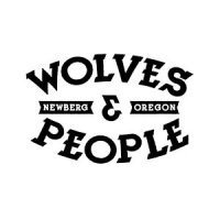 Wolves & People Farmhouse Brewery logo