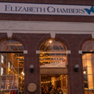 Elizabeth Chambers store front