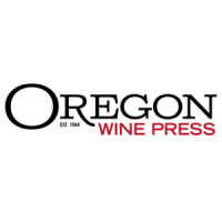 Oregon Wine Press