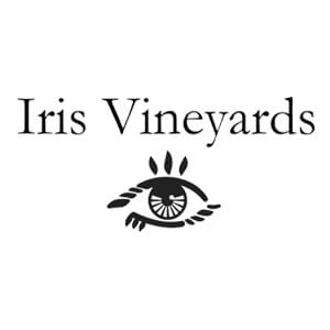 Iris Vineyards logo