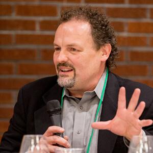 Dr. Charles Lefevre Bio
