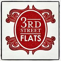 3rd Street Flats logo
