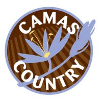 Camas Country Mill logo