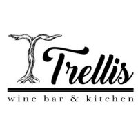Trellis Wine Bar logo