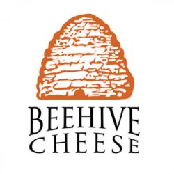 Beehive Cheese Co. logo